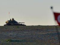 Suriye'de Tekfircilere Ağır Darbe