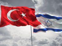 Siyonistlerin Doğal Gazını Türkiye Taşıyacak
