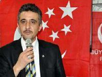 BBP İl Başkanı FETÖ Üyeliğinden Tutuklandı