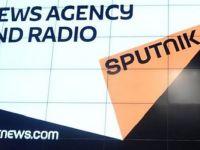 Rus Sitesi Sputnik'e Erişim Engeli Kalktı
