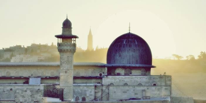 Kudüs Müftüsünden  Müslümanlara Çağrı