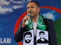 Hüda-Par: HDP ile Barış Şerbeti İçmeye Hazırız ! (VİDEO)