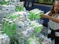 Almanya: Su Ve Gıda Stoklayın