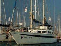 Gazze'ye Giden Yardım Gemisi İçin Çağrı