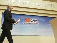 CHP'de Yeni İsyan