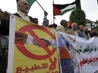 Hamas: Tunuslu Gazetecilerin Tavrını Takdir Ediyoruz