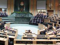 Ürdün Meclisinde İsrail Gerginliği