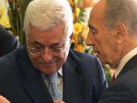 Abbas'tan Hamas'a: İdari Komite'yi Lağvet