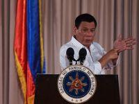 Filipinler'de Sıkı Yönetim İlan Edildi