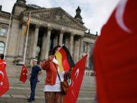 Üç Diplomat, Almanya'dan Sığınma talep etti İddiası