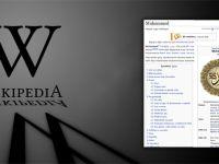 Wikipedia Sayfasında Peygamberimiz Tasvir Edildi!