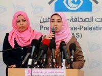 Gazzeli Hastalar Hem Kansere Hem Siyonist Ablukaya  Savaşıyor