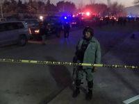 Afganistan'da Kerbela Törenine Saldırı
