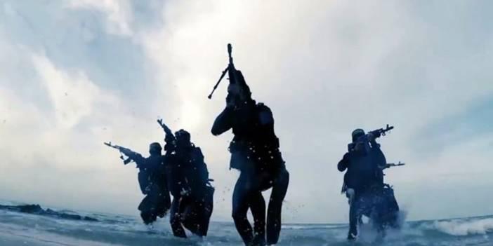Hamas Noktayı Koydu: 1967 Sınırlarını Tanımıyoruz !