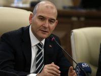 Bakan Soylu: Tutuklanan Gülmen ve Özakça DHKP-C'li