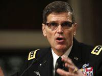 ABD'li Komutan: Savaş Gemilerimize Saldırıda İran'ın Parmağı Var