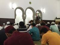 Tayvan'daki Müslümanların Eğtim Sıkınıtısı