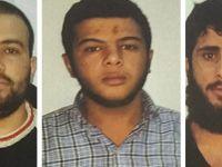 İstanbul'da 3 Canlı Bomba Yakalandı