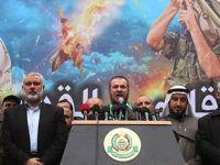 """""""Lieberman  Gazze Savaşından Ders Almamış"""""""