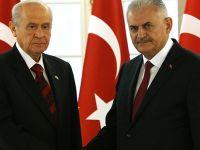 AKP ve MHP'den Ortak Miting Kararı