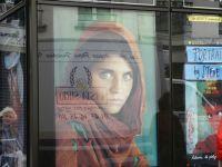 Afgan Kızı'nın Talebine Ret