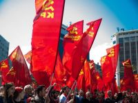 Türkiye Komünist Partisi İstanbul Kararını Duyurdu