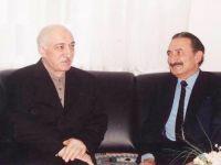 """""""Ecevit Gülen Cemaatine Meftundur"""""""