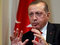 Erdoğan: Almanya kendine Çekidüzen Vermeli