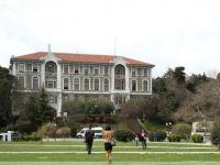 Boğaziçi Üniversitesi'ne Rektör Atandı