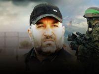 Filistin Direnişinin Büyük Komutanı Ahmed El-Caberi'nin Şehadet Yıl Dönümü