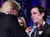 Trump:  Damadıma Güveniyorum