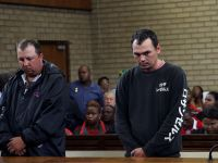 Güney Afrika'da  Irkçılık