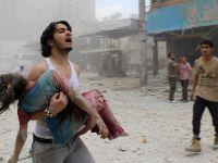 Halep'te Yaşayan Erkekler Nerede ?