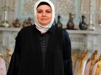 AKP Kurucusu :Ayşe Böhürler: O Önerge Ne Hukuki, Ne İslami!