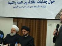 Lübnan'da Vahdet Münazarası Düzenlendi