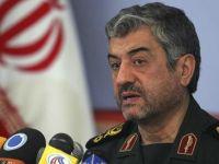 Devrim Muhafızlarından Ruhaniye Sert Tepki