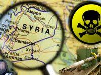 Büyük Şeytan'dan Suriye'de Sinsi Plan
