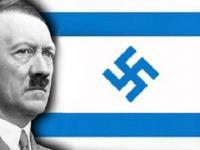 Siyonistler Hitler'e Özendi !