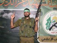 Gazze'de bir Kassam Mücahidi Şehid Oldu