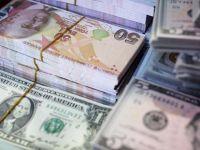 Dolar/TL, Son Bir Ayın En Düşük Seviyelerinde