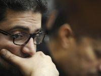Usame Mursi Aralık 2016'dan Bu Yana İlk kez Ailesi İle Görüştü