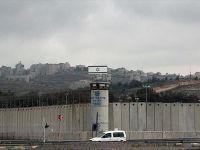 Siyonist Zulüm Sürüyor Gazze'ye Duvar Örülüyor