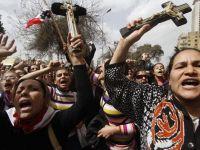 Mısırlı Hristiyanların Sisi Pişmanlığı