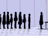 Türkiye'de İşsiz Sayısı 500 Bin Kişi  Arttı