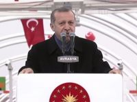 Erdoğan: Ortadoğu'nun En Güçlü, Belirleyici Ülkesi Türkiye'dir