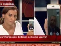 Hande Fırat'tan Erdoğan Paylaşımı