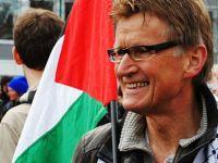 Norveçli Aktivist  Doktor Gilbert Gazze Hakkında Kitap Yazdı