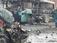 Kayseri Saldırısında 5   Asker Casusluktan Tutuklandı
