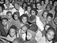 İsrail, Yemen'de Kaçırdığı Binlerce Çocukla ilgili 200 bin Belge Yayınladı