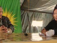 Amberin Zaman PKK'nın Vurulmasından Rahatsız Oldu